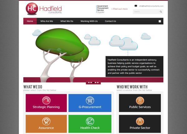 Hadfield Consultants
